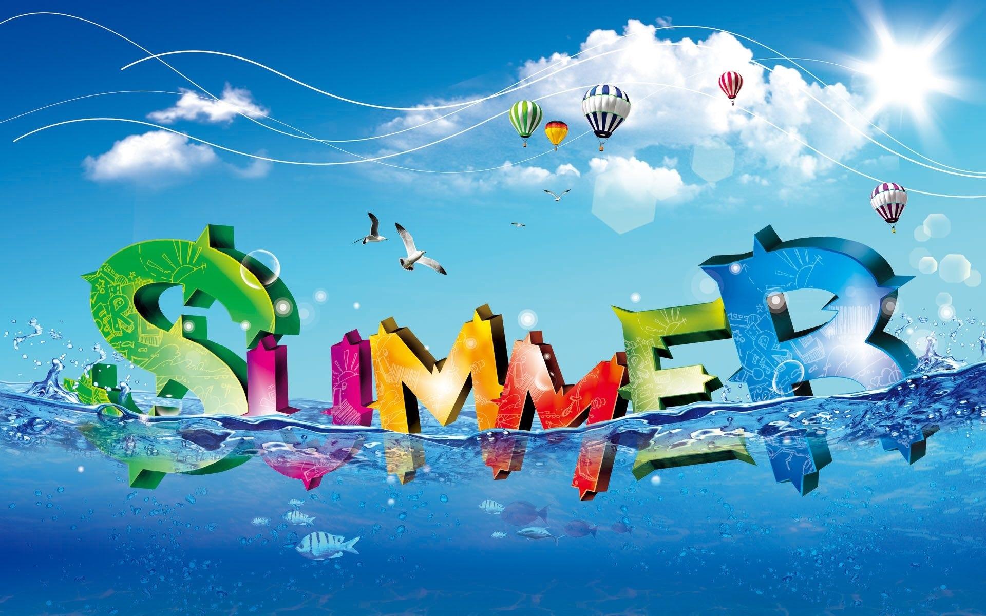 Классные фото лето на рабочий стол019