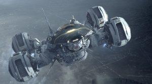 Космические корабли картинки   красивая подборка020