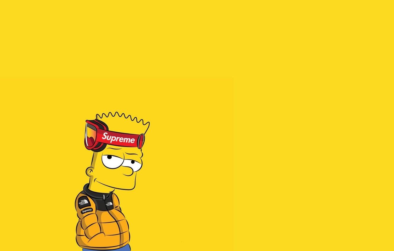 Красивые картинки Симпсоны на рабочий стол016