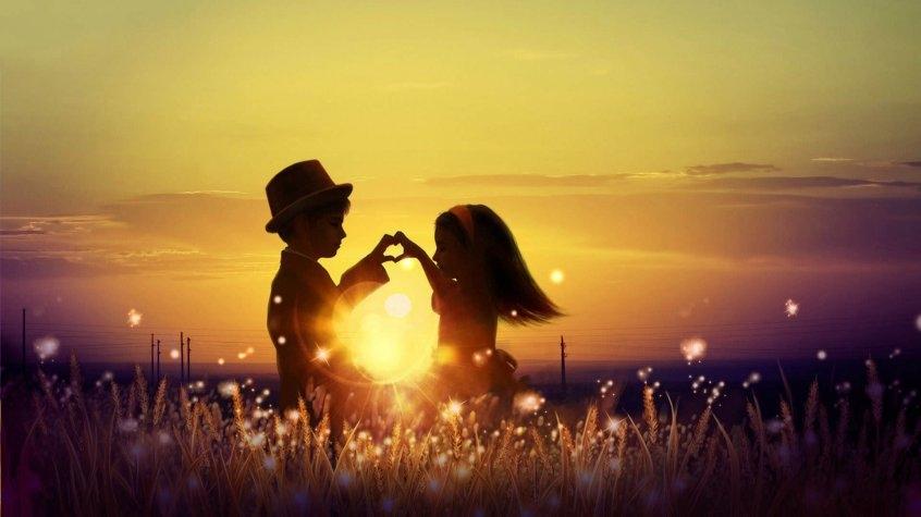 Красивые картинки влюбленных010