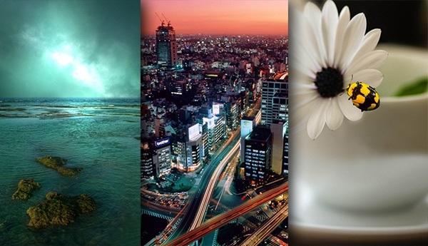 Красивые фото города скачать   подборка003