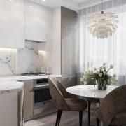 Кitchen interior design   подборка017