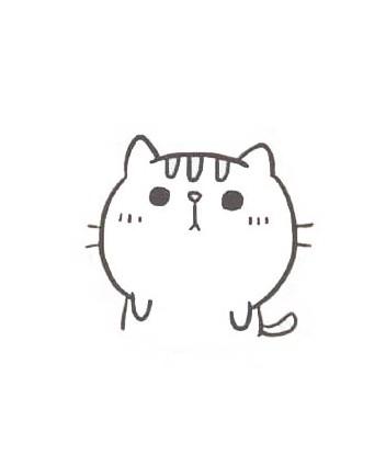 Легкие рисунки для срисовки карандашом022