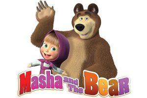 Маша и медведь картинка из мультика   красивые фото019