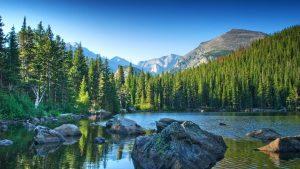 Национальный парк обои017