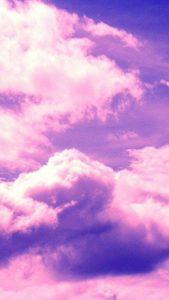 Небо картинки аниме   красивые фото019