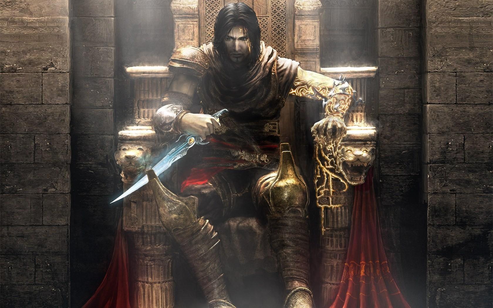 нас огромный фото принца персии два трона того