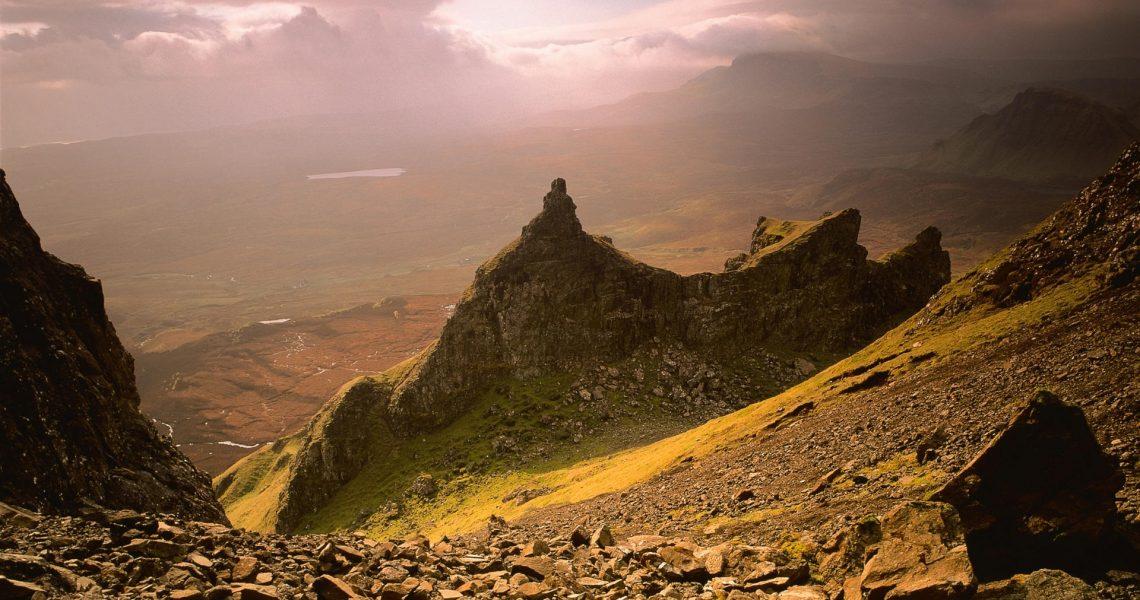 Обои Шотландия на рабочий стол — самые крутые017