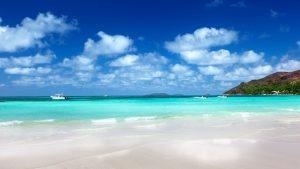 Обои море и пляж015