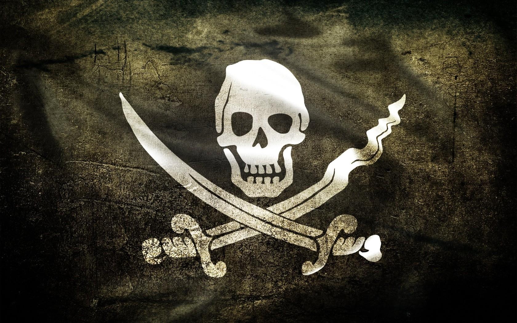 Обои пираты карибского моря на рабочий стол008