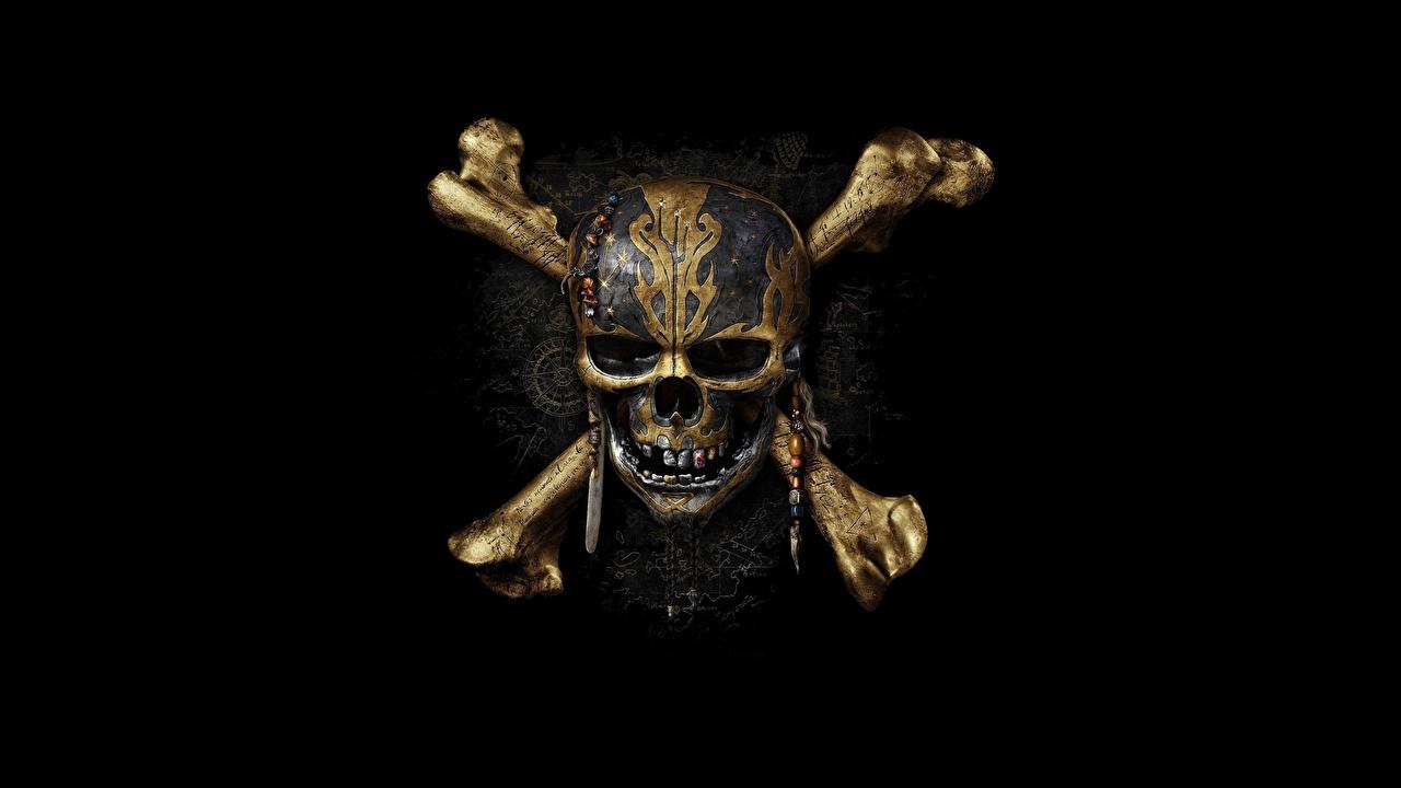 Обои пираты карибского моря на рабочий стол012