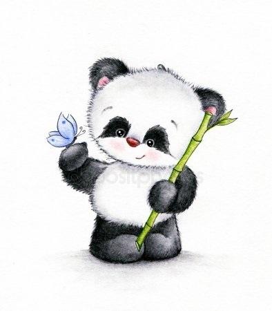 Панда скачать фото003