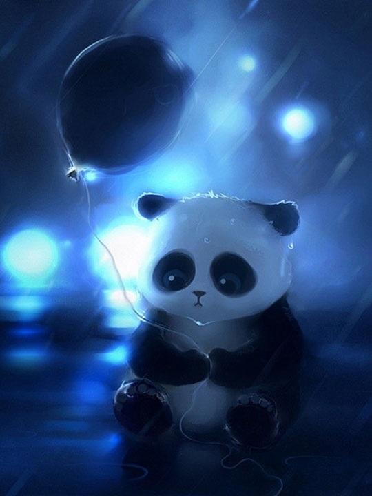 Панда скачать фото011