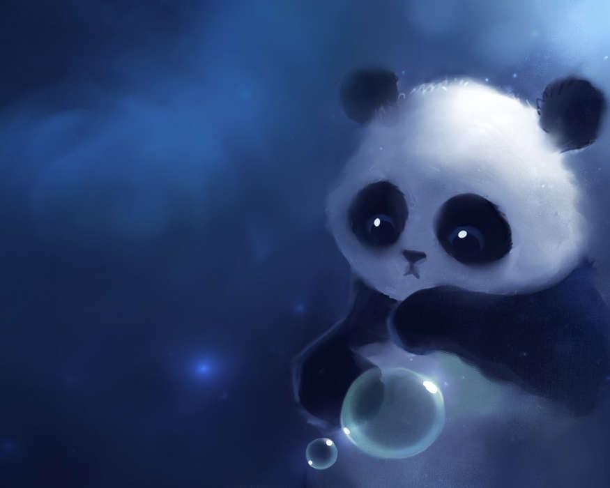 Панда скачать фото012