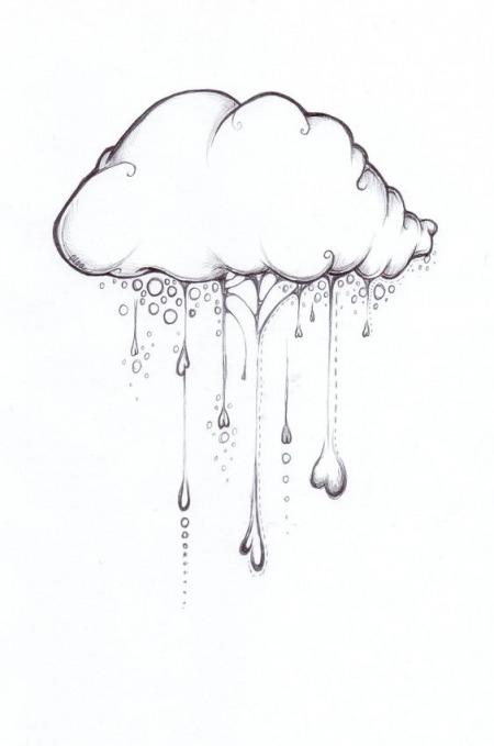 Рисунки для срисовки карандашом009
