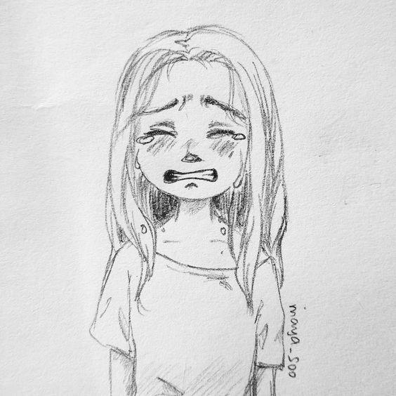 Рисунки для срисовки карандашом017