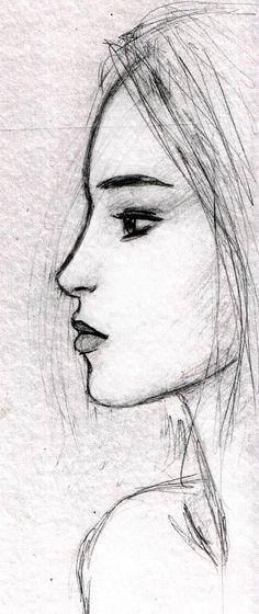 Рисунки для срисовки карандашом019