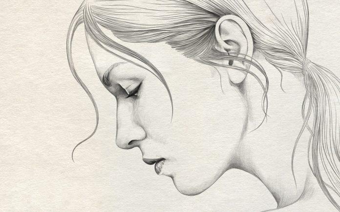 Рисунки для срисовки карандашом021