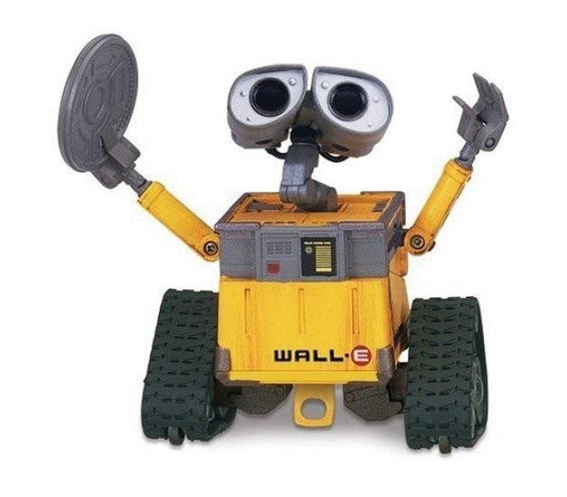 Робот Валли картинки   красивая подборка001