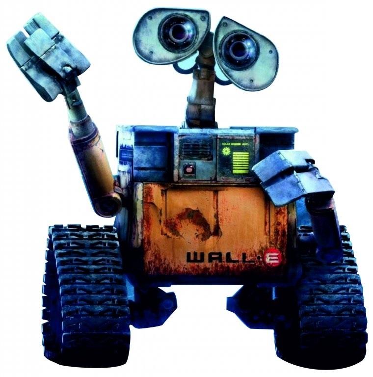 Робот Валли картинки   красивая подборка002