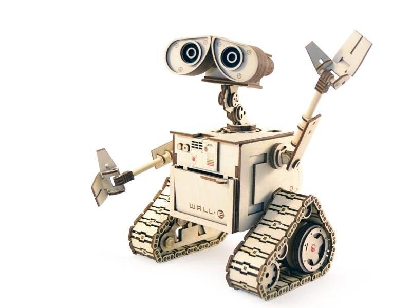 Робот Валли картинки   красивая подборка006