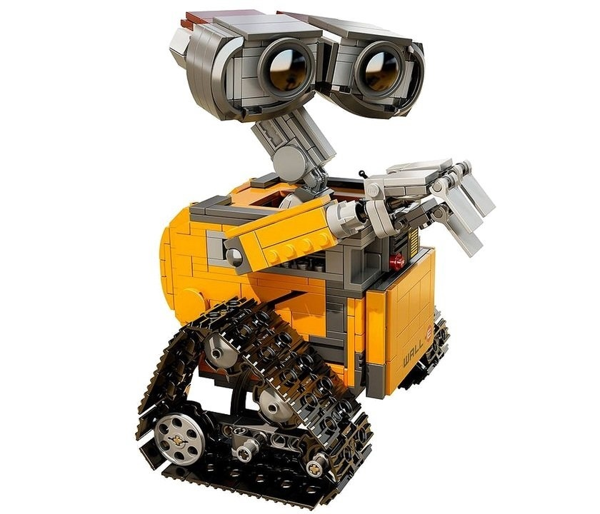 Робот Валли картинки   красивая подборка008
