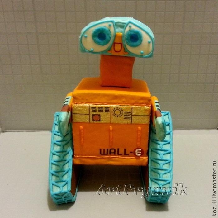 Робот Валли картинки   красивая подборка010