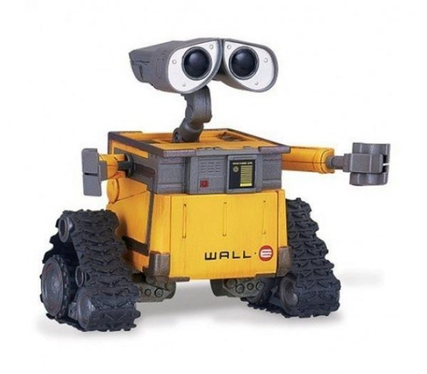 этом последнее робот валли картинки смесь определила