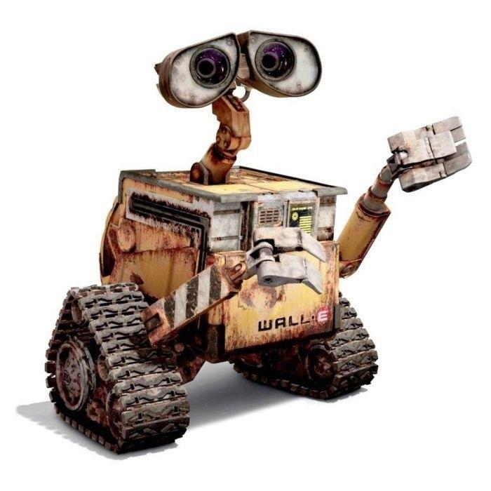 Робот Валли картинки   красивая подборка014