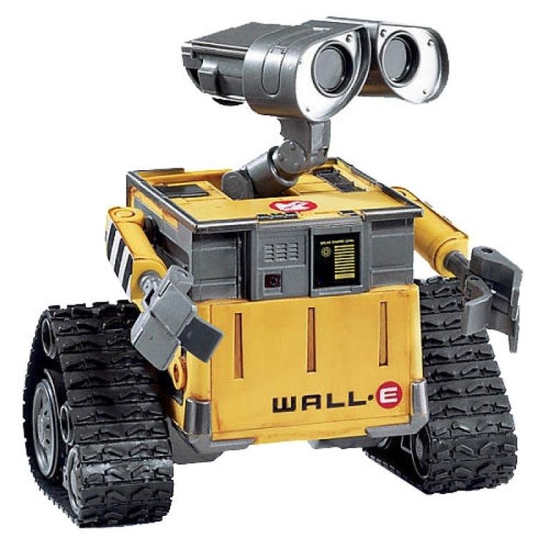Робот Валли картинки   красивая подборка017