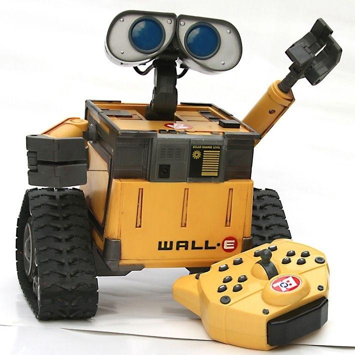Робот Валли картинки   красивая подборка018