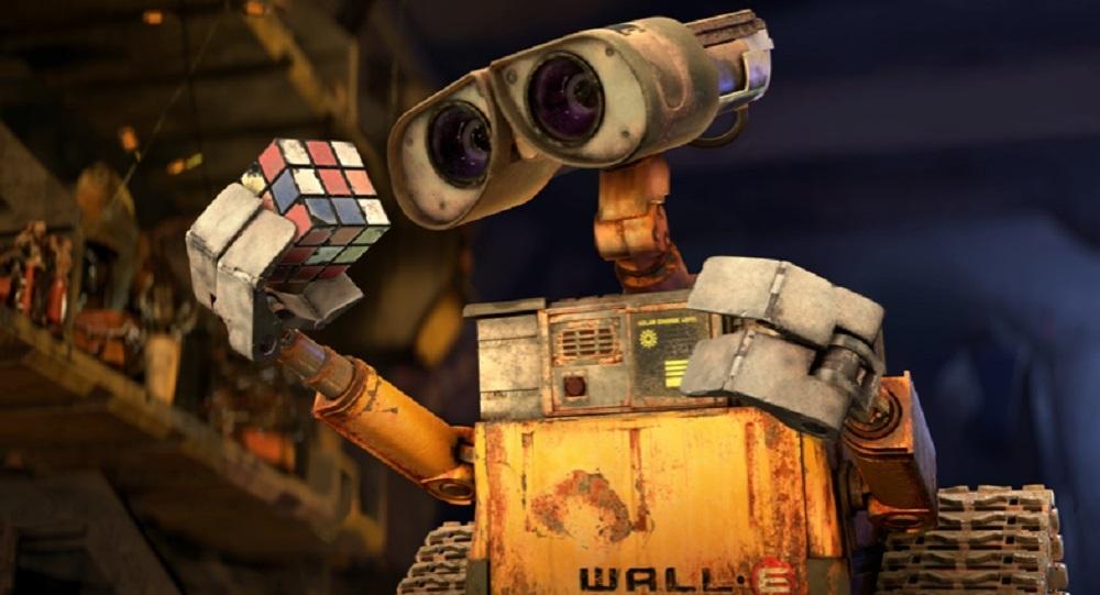 Робот Валли картинки   красивая подборка019