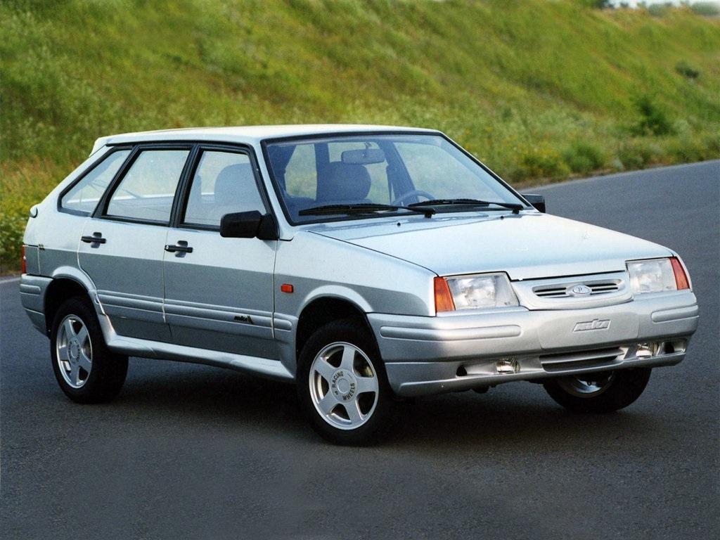 Русские машины картинки001