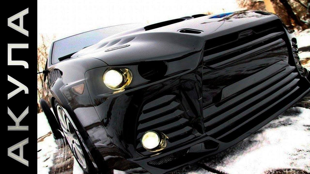 Русские машины картинки002