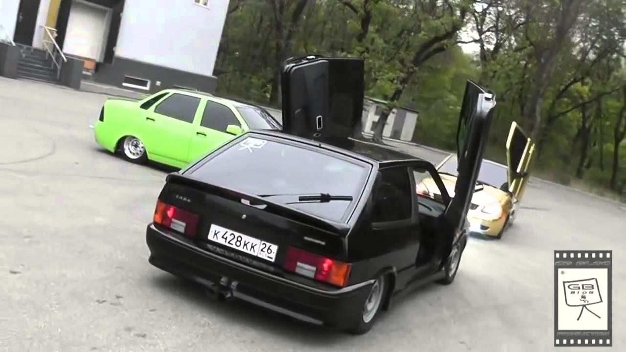 Русские машины картинки003