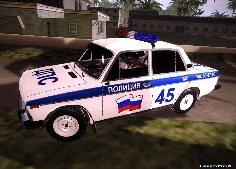 Русские машины картинки006