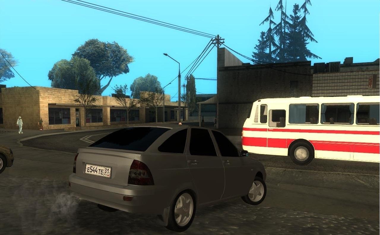 Русские машины картинки011