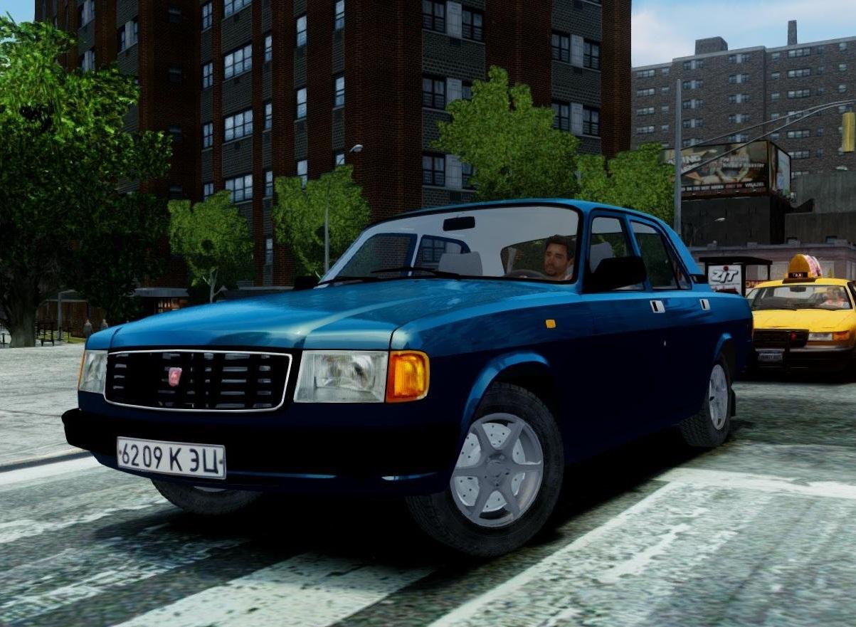 Русские машины картинки013