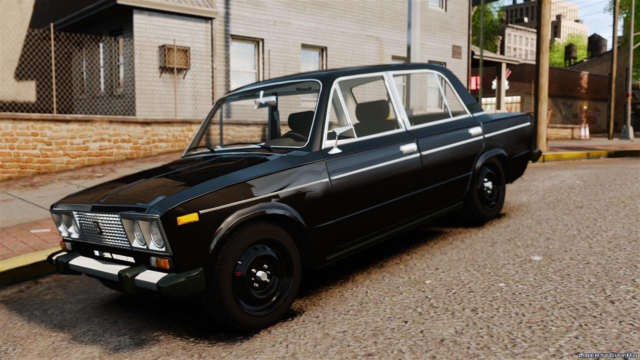 Русские машины картинки015