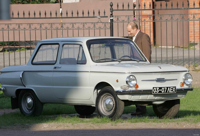 Русские машины картинки016