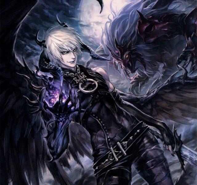Скачать демона картинки   подборка (10)