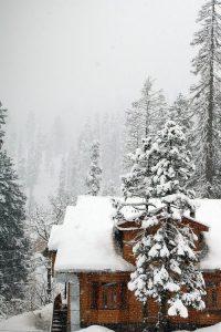 Снег красивые картинки   коллекция022