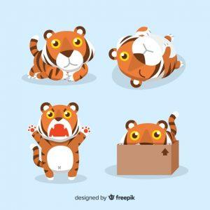 Тигр картинка скачать   коллекция018