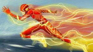 Флеш картинки супергероя   подборка018