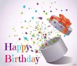 Фон для открытки поздравление с днем рождения018
