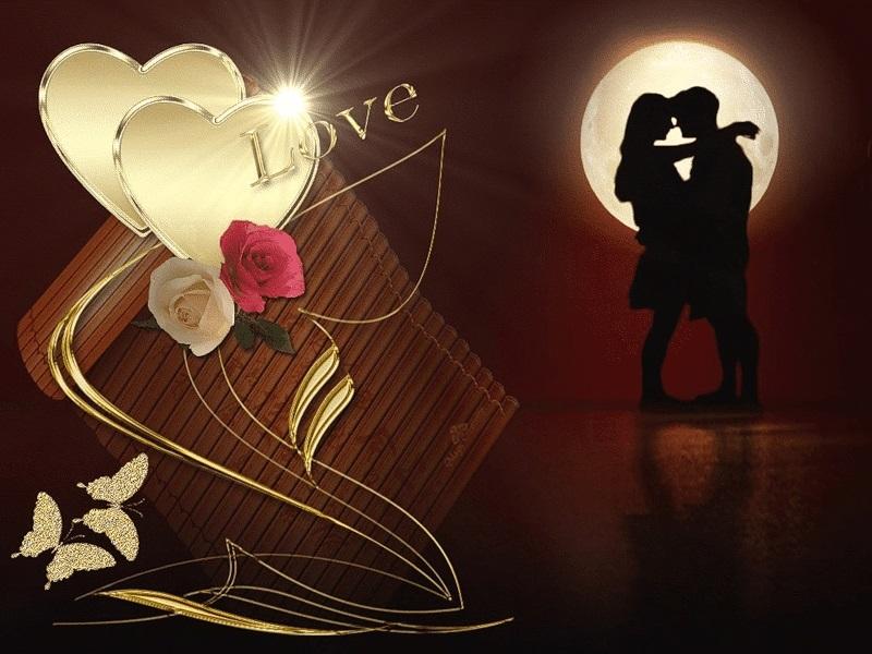 Я люблю романтические картинки024