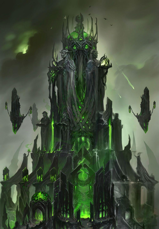 Арты темная башня   скачать (1)