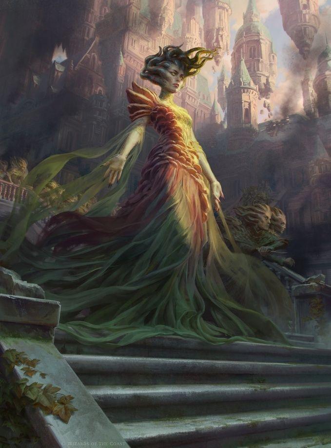 Арты темная башня   скачать (10)