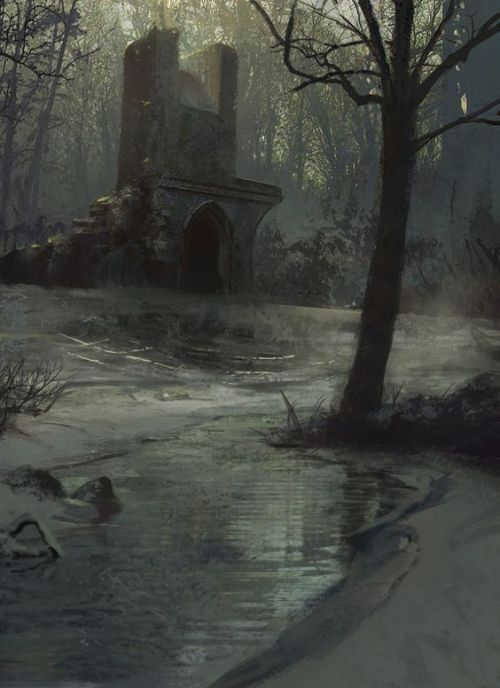 Арты темная башня   скачать (17)
