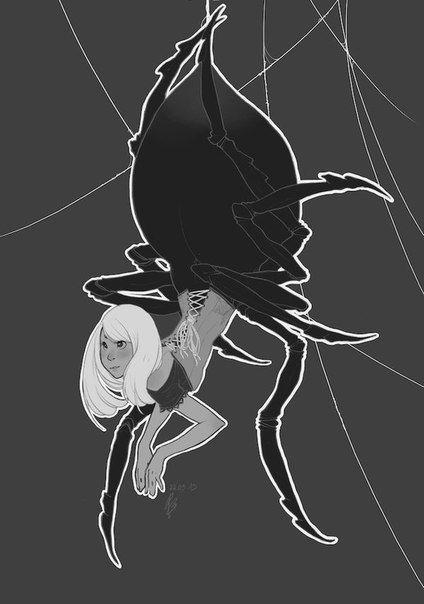 Арты темная башня   скачать (19)